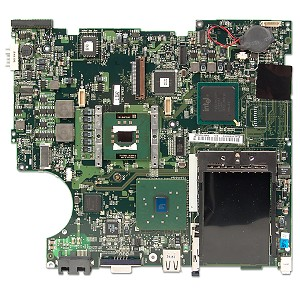Dell Inspiron M5030 Laptop Motherboard Repair